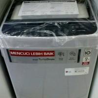 Mesin Cuci LG inverter T2175VSAM-7.5KG