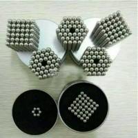 Jual magnet neodymium ball bola 216 pcs Murah