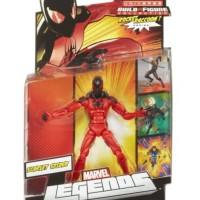 Marvel Legends Scarlet Spider Kaine - HASBRO