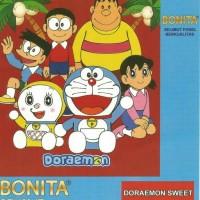 Selimut Bonita Doraemon Sweet 160x200