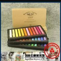 master pastel 36 clr (hair chalk)