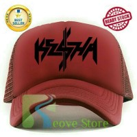 Topi Trucker Kesha - Reove Store