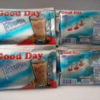 Good Day Freeze 10x30g