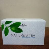 Nature's Tea Unicity