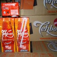Teh Botol Sosro Kotak 200 ml