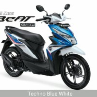 kredit motor honda beat cbs dp 600