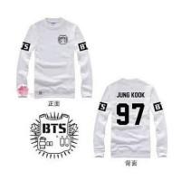 Jung kook BTS