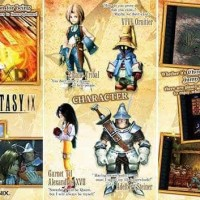 Game Hp Android Final Fantasy IX apk