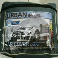 Low Crossover Urban Deluxe 2 Lapis : HRV, BRV, Mobilio, Ertiga