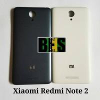 Jual Backdoor / Backcover/Tutup Baterai Xiaomi Redmi Note 2 Murah