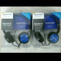 Headphone SONY MDR-ZX300 Blue