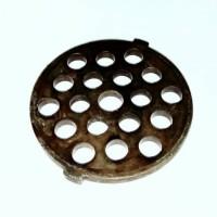 Sparepart Grinding Plate Mesin Giling MGD-G31