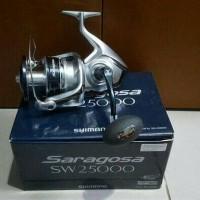 Reel Shimano Saragosa SW 25000