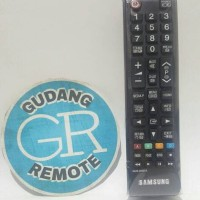 Remot/Remote TV Samsung LCD/LED/Flat/Tabung