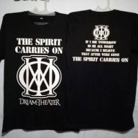 Kaos DREAM THEATER THE SPIRIT CARRIES ON