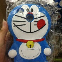 CASE 3D DORAEMON XIAOMI REDMI NOTE 3 SILICON SARUNG HP