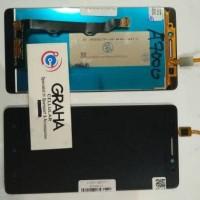 Lcd lenovo a7000 fullset touchscreen original