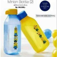Jual eco minion bottle tupperware Murah