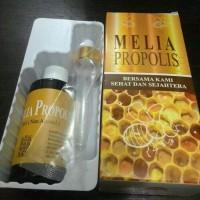 Melia Propolis obat herbal alami untuk sakit herpes