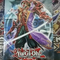 yugioh structure deck samurai warlords original