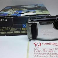 Fujifilm Finepix XP150 (PAKET) GPS, WaterProof, ShockProof 2Meter