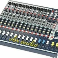 mixer SOUNDCRAFT EFX 12 /EFX12 (ORIGINAL)