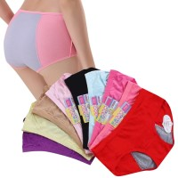 HSI Celana Dalam Menstruasi CD Mens Datang Bulan Wanita Anti Bocor