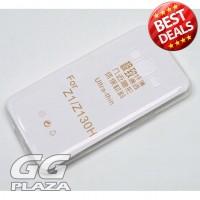 Imak Ultra Thin TPU Case for Samsung Z1 - Transparent`450K3H-