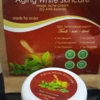 Magic Acne Cream 3 Days FPD ( Krim totol / Oles Jerawat )