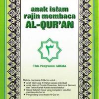 Anak Islam Rajin Membaca al Quran AIRMA 3