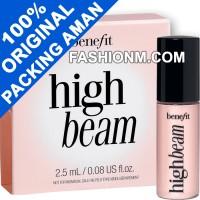 benefit High Beam Liquid Highlighter Deluxe Sample 2.5ml