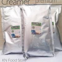 Creamer bubuk Premium /Creamer Good Quality /Krimer Mel Krimer 1000 gr