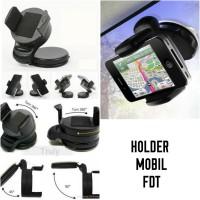 Holder Mobil C6 FDT Rotasi 360 derajat