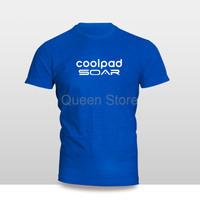 Harga Termurah Kaos Baju Pakaian GADGET HANDPHONE Coolpad Soar Logo F