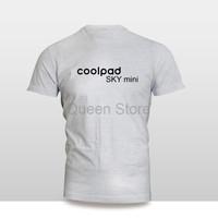 Harga Termurah Kaos Baju Pakaian GADGET HANDPHONE Coolpad Sky Mini Lo