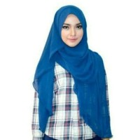 Harga hijab instan kerudung jilbab simple cantik modern kode fj9299   Pembandingharga.com
