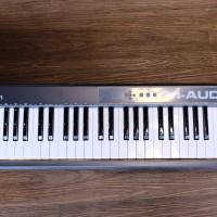M-Audio Keystation 61 MK II USB MIDI Keyboard Controller