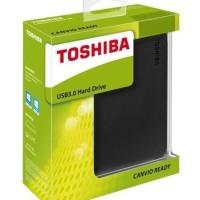 Toshiba Canvio 1TB harddisk / hdd / hard disk external 1 tb Ready Ori