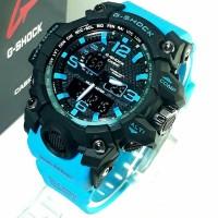 Jual Jam tangan sport G Shock water resist buat berenang sesuai gambar Murah