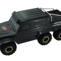 RC OFFROAD HSP 6WD ELECTRIC 941806