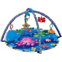 Under the sea playmat 80k/bulan