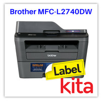 Printer Laser Multifungsi Brother MFC-L2740DW