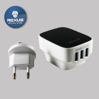 Rexus USB Charger AC65