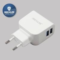 Rexus USB Charger RX-AC56