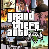 Grand Theft Auto GTA V PC Offline Only
