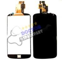 LCD + Touchscreen / Digitizer LG Nexus 4