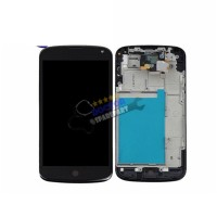 LCD + Touchscreen / Digitizer Fullset LG Nexus 4 E960
