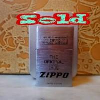 Zippo Replica 1932