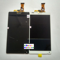 LCD TOUCHSCREEN SONY XPERIA ZL C6502 C6503 C6506