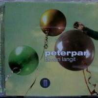 Taman Langit - Cd Music Peterpan - Noah Band